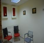 רופאי שיניים בראשון לציון דשבסקי סרגיי חדר המתנה